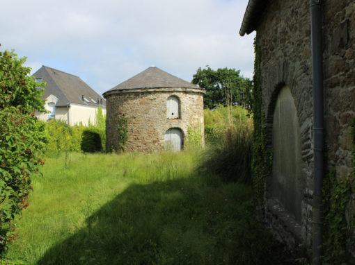 Projet Saint Ideuc